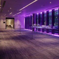 Отель Hilton London Tower Bridge Великобритания, Лондон - отзывы, цены и фото номеров - забронировать отель Hilton London Tower Bridge онлайн помещение для мероприятий фото 2