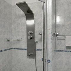 Мини-Отель Ольховка 3* Улучшенный номер с разными типами кроватей фото 6