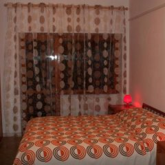 Отель Perla Di Ostia Лидо-ди-Остия комната для гостей фото 4