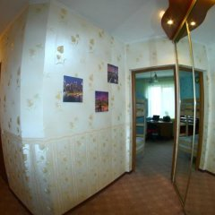 Хостел «Казань Мусин» комната для гостей фото 3