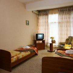 Гостиница Пансионат Эдем комната для гостей фото 4