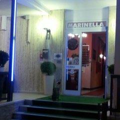 Hotel Marinella вид на фасад фото 2
