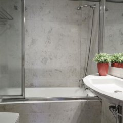 Отель BarcelonaForRent Eixample Suites Барселона ванная фото 2