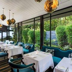 Отель Sofitel Singapore Sentosa Resort & Spa питание фото 2