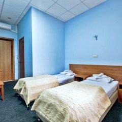 Гостиница Берисон Худякова комната для гостей