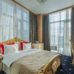 Гостиница Гранд Белорусская 4* Стандартный номер разные типы кроватей фото 2