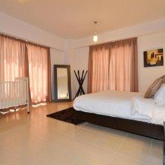Отель Vacation Holiday Homes - Jumeirah Beach Residences комната для гостей фото 3