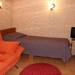Отель Норд Поинт Мурманск комната для гостей фото 7