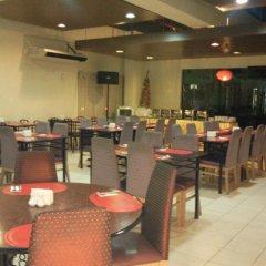 Отель Indah Manila Филиппины, Манила - отзывы, цены и фото номеров - забронировать отель Indah Manila онлайн питание фото 2