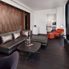 Отель Melia Vienna 5* Стандартный номер с различными типами кроватей