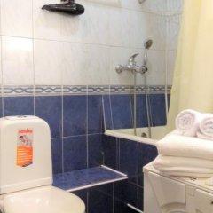 Апартаменты Малая Тульская ванная