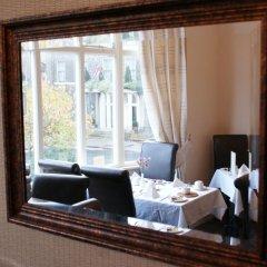Отель The Crescent Guest House удобства в номере фото 5