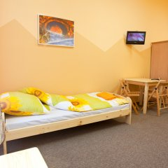 Отель Moon Hostel Польша, Варшава - 2 отзыва об отеле, цены и фото номеров - забронировать отель Moon Hostel онлайн детские мероприятия фото 6