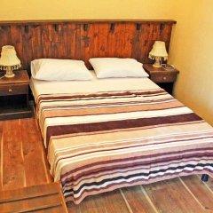 Гостевой дом Старый город комната для гостей фото 2