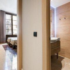 Hotel Gotico 4* Стандартный номер с различными типами кроватей фото 7
