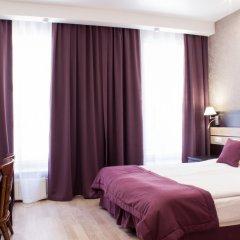 Гостиница Династия 3* Номер Комфорт разные типы кроватей фото 8