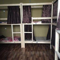 Хостел The Secret Place Кровать в общем номере фото 5