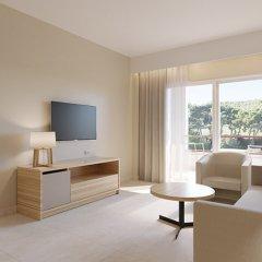 Отель Estival Park 4* Люкс с различными типами кроватей фото 2