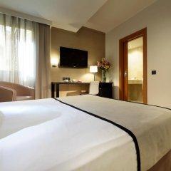Отель Eurostars Rey Don Jaime 4* Номер категории Эконом с различными типами кроватей фото 2
