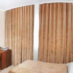 Гостиница Изумруд Север комната для гостей фото 10