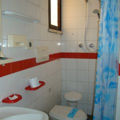 Hotel Niagara Римини ванная фото 2