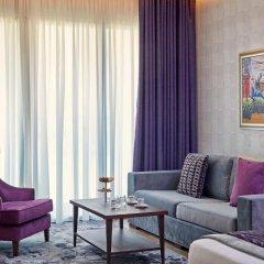 Отель Electra Metropolis 5* Улучшенный номер