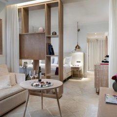 Отель Gran Melia Don Pepe 5* Полулюкс Redlevel с различными типами кроватей фото 2