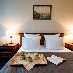 Гостиница Гостинично-ресторанный комплекс Белладжио в номере