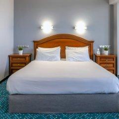 Marins Park Hotel Sochi 4* Люкс студио с различными типами кроватей фото 4