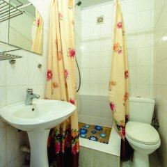 Гостиница «Агат» ванная