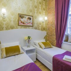 Гостиница Catherine Art Стандартный номер с двуспальной кроватью фото 2