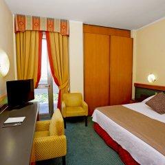 Отель Metropole Италия, Абано-Терме - отзывы, цены и фото номеров - забронировать отель Metropole онлайн комната для гостей фото 7