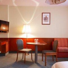 Hotel Marienbad удобства в номере