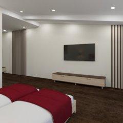 Гостиница Максим 3* Улучшенный номер разные типы кроватей фото 3
