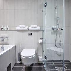 Отель Nordic Light Hotel Швеция, Стокгольм - отзывы, цены и фото номеров - забронировать отель Nordic Light Hotel онлайн ванная