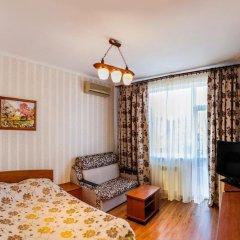 Гостиница Red House 2* Стандартный номер с различными типами кроватей фото 4