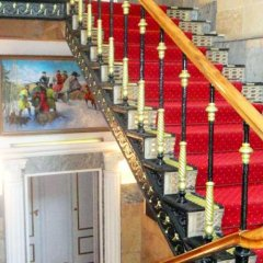 Отель Ист-Вест Москва детские мероприятия