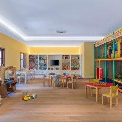 Отель Elysium детские мероприятия