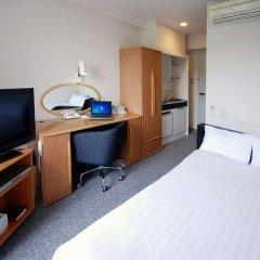 New Station Hotel Исахая удобства в номере