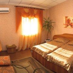 Гостиница Лагуна Спа Стандартный номер с различными типами кроватей фото 2