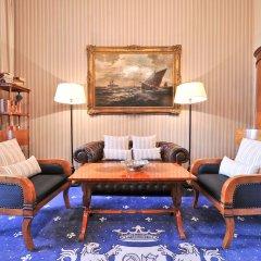 Отель Windsor Германия, Дюссельдорф - отзывы, цены и фото номеров - забронировать отель Windsor онлайн интерьер отеля