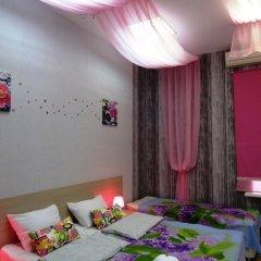 Мини-отель Кубань Восток детские мероприятия