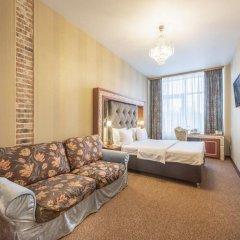 Отель Гранд Белорусская 4* Номер категории Премиум
