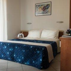 Hotel Jana 3* Стандартный номер с различными типами кроватей фото 2