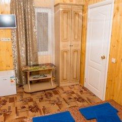 Гостиница Guest House Nika Стандартный номер с различными типами кроватей фото 10