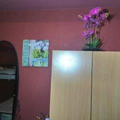 Хостел Полянка на Чистых Прудах Стандартный номер с двухъярусной кроватью фото 2