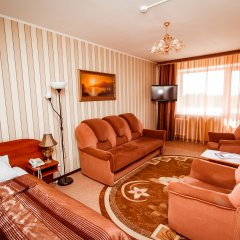 Гостиница Авиастар 3* Студия с различными типами кроватей фото 17