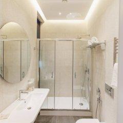Мини-Отель Итальянская 29 Улучшенный номер с различными типами кроватей фото 9