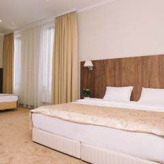 Гостиница SkyPoint Шереметьево 3* Апартаменты с различными типами кроватей фото 3