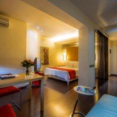 Отель CAPSIS Салоники комната для гостей фото 5